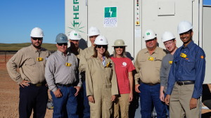 Gulf Coast Green Energy and HARC Team