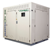 Power+ Generator