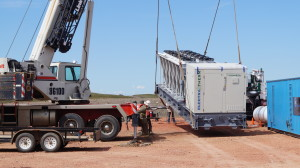 PowerPlus installation at the Bakken